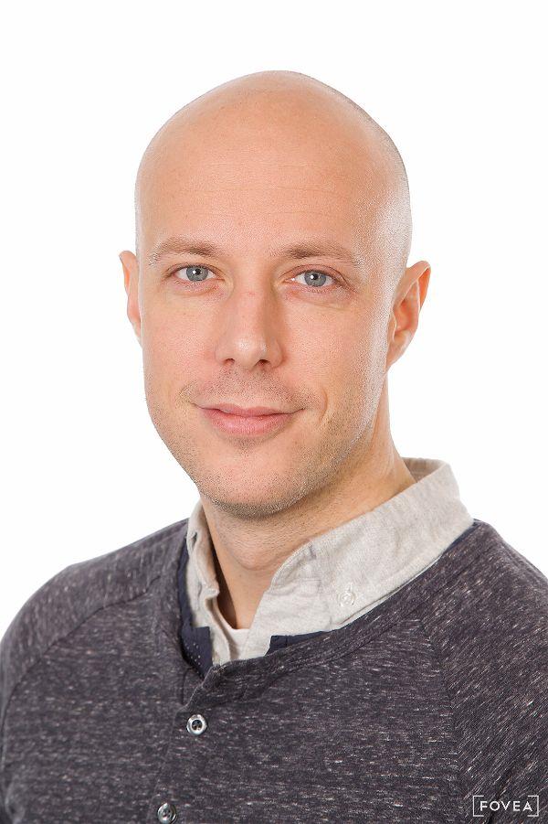 Tommy Gulliksen