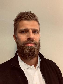 Vegard Andreas Heggen
