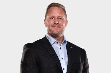 Glenn Josephsen