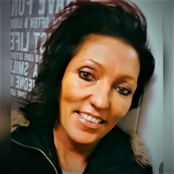 Sylvia Veum Rinden