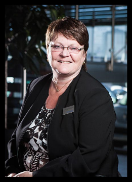 Anne Karin Eriksen