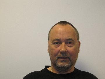 Bjarne Brandshaug