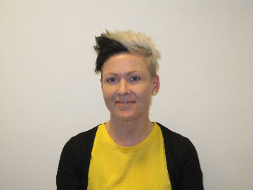 Heidi Merethe Uhnger Johansen