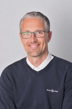 Lars-Erik Eriksen