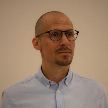 Morten Vorvik
