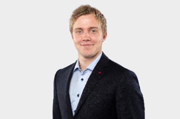 Fredrik Benjaminsen