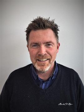 Roger Sjøvik