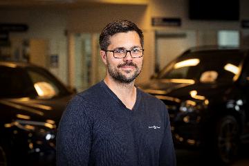 Kristian Bondø-Riiber