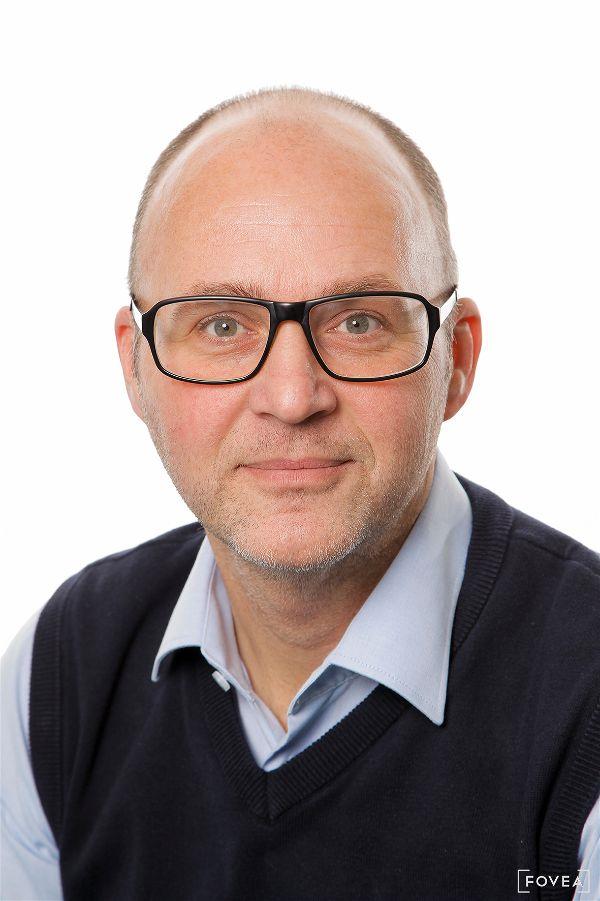 Ragnar Olsen Haakenstad