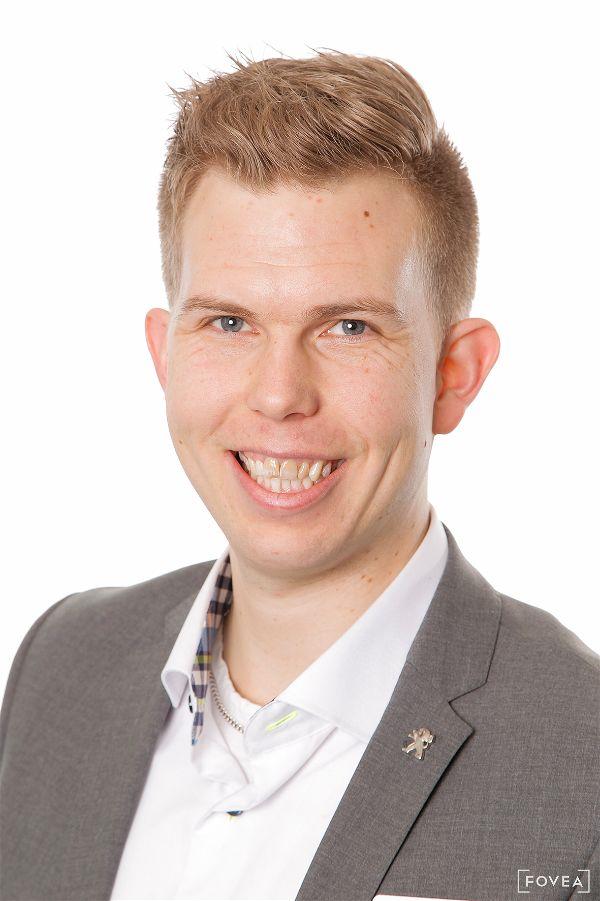 Harald Tyskeberg