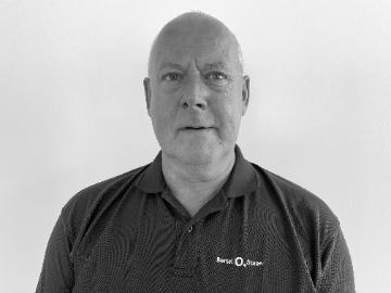 Bengt Odd Brynildsen