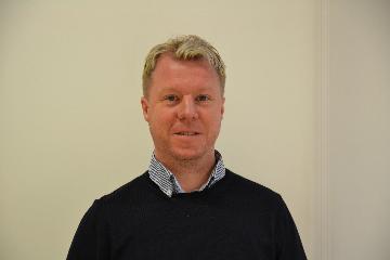 Chris Erik Andersen
