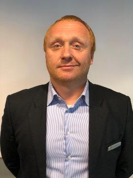 Haakon Grønvold