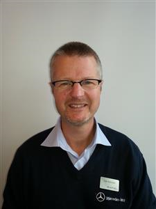 Geir Nybruket