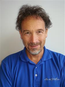 Lars Haagenrud