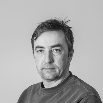 Roy Berg