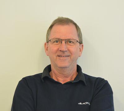 Johan Sørvig