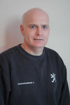 Geir Ålbu