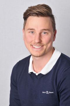 Daniel Eriksson