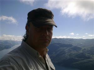 Jan Moltzau
