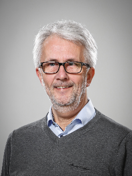 Knut Hansen