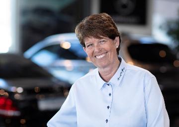 Heidi Svendsrud