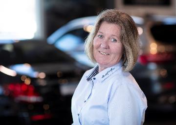 Anne-Lise Johansen