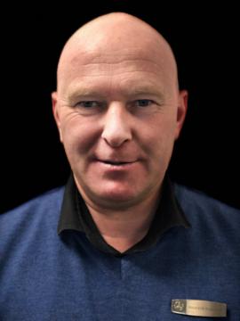 Knut-Erik Krømcke