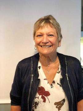Britt Grønås Nygaard