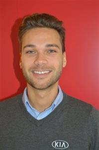 Marius Krogseth