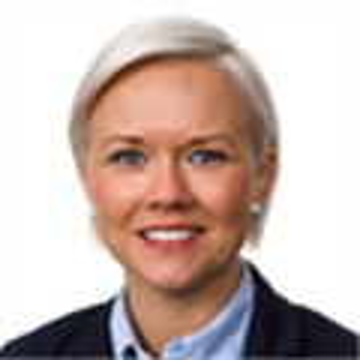 Camilla Okkenhaug