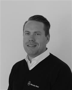 Jens Mosveen