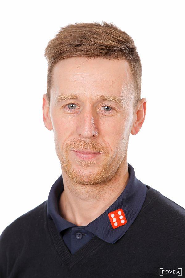 Glenn Røisgaard