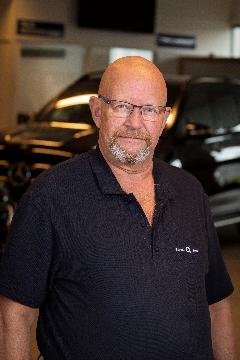 Rolf Maurstad