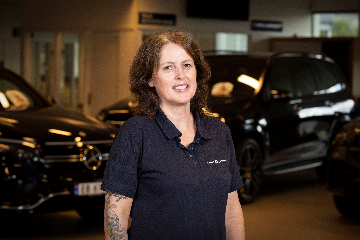 Marianne Hansen