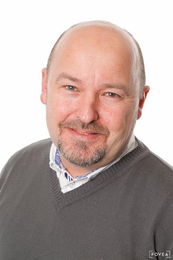 Eivind Kristiansen