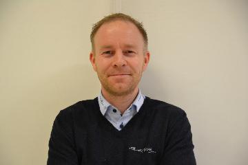 Svein Erik Rokstad